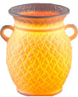 wax warmer light bulb tart burner